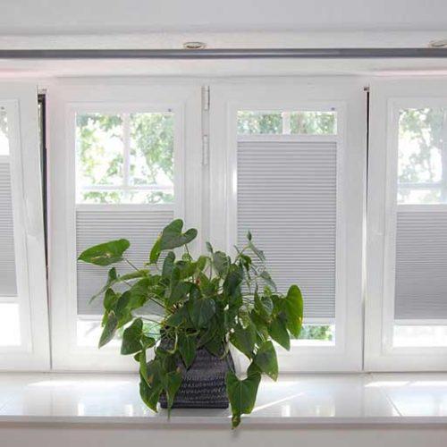 Horren en raamdecoratie 1