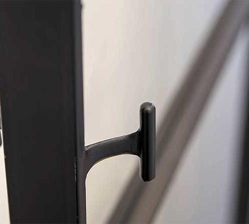 Stalen binnendeur popup 5